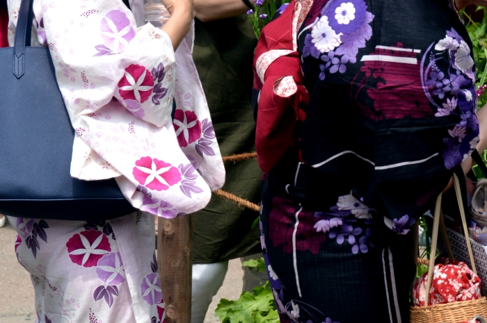 Meigetsu-In Kimono
